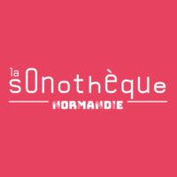 Logo Sonothèque Normandie